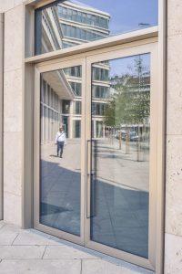Commercial Door Installation Toronto